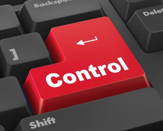 Control assets