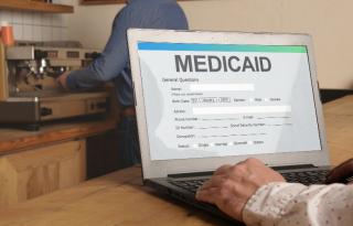 Medicaid 3-15