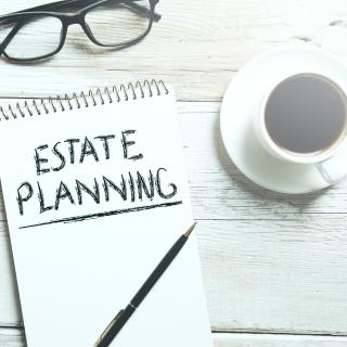 Estate planning 9-18