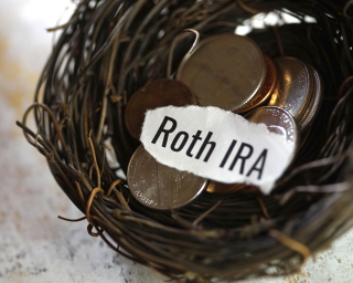 Roth IRA 12-11